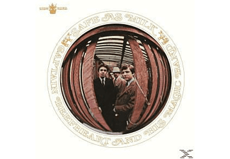 Captain Beefheart - Safe As Milk  - (Vinyl)