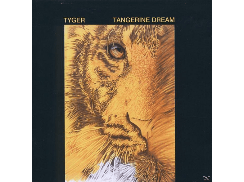 Tangerine Dream - Tyger (Remastered+Expanded Edition) [CD]