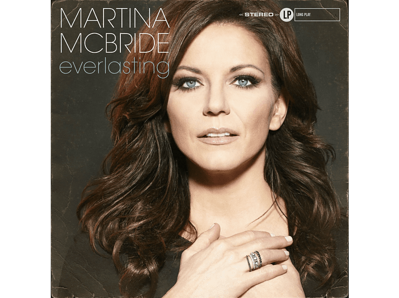 Martina McBride - Everlasting [CD]