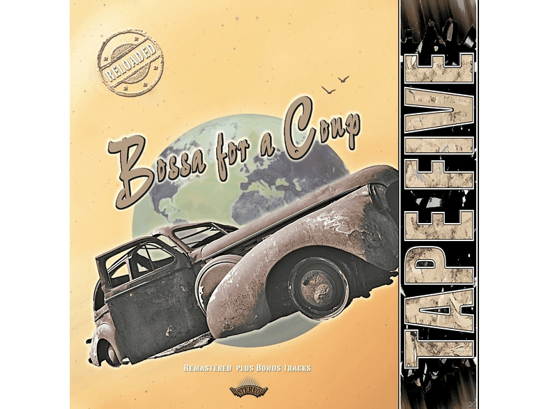 Tape Five - Bossa For A Cup 2nd Reloaded [CD]