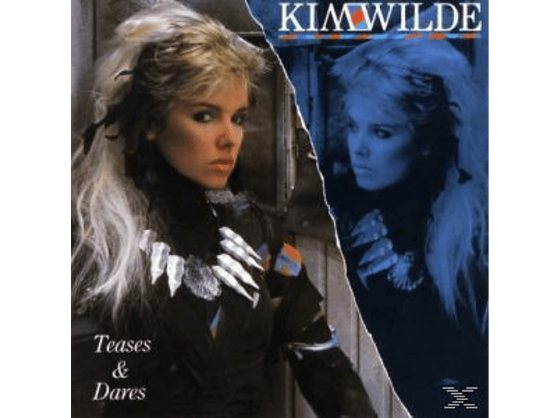 Kim Wilde - Teases & Dares (Special Edition 2cd) [CD]