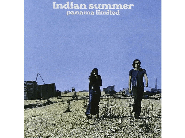 Panama Limited - Indian Summer (Expanded + Remastered Ed.) [CD]
