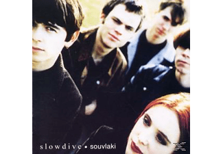 Slowdive - Souvlaki (Expanded 2cd Edition)  - (CD)
