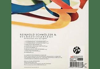 Orchest Ra Conteur, Schmölzer Reinhold - Miraculous Loss Of Signal  - (CD)