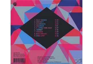 Kaleidoscope String Quartet - Magenta  - (CD)