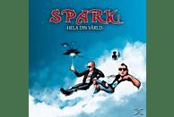 Spark - Hela Din Värld [CD]
