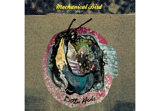 Mechanical Bird - Bitter Herbs  - (CD)