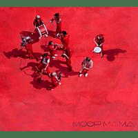 Moop Mama - Das Rote Album [CD]