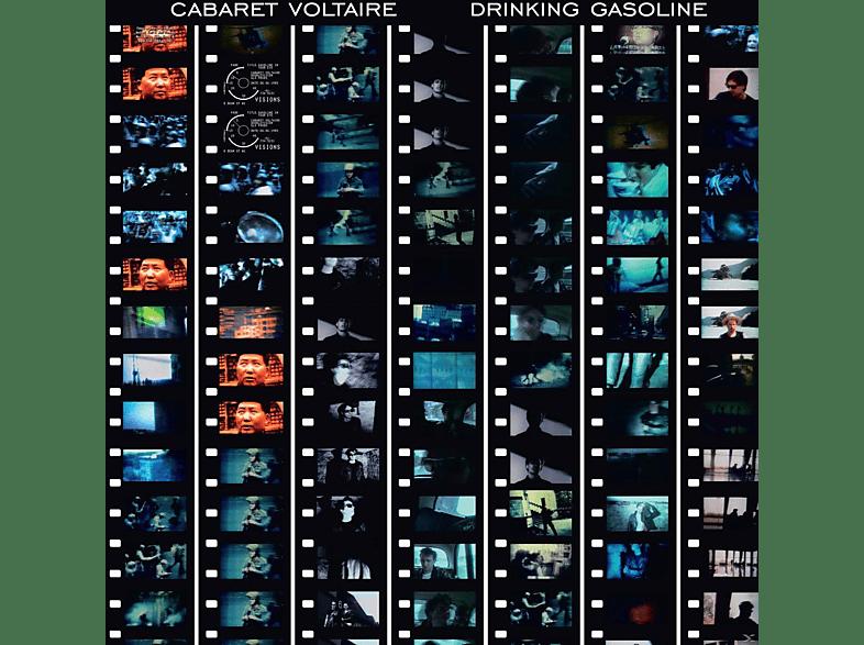 Cabaret Voltaire - Drinking Gasoline [CD + DVD]