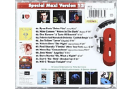 VARIOUS - I Love Italo Disco Legends Vol.3 [CD]