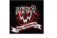 Störte.Priester - Höllenrock [CD]