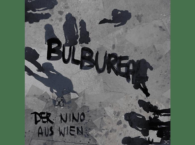 Der Nino Aus Wien - Bulbureal [CD]