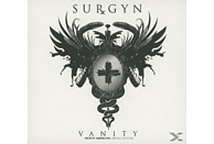 Surgyn - Vanity [CD]