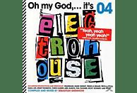 Sebastian Various & Gnewkow - Oh My God...its Electro House 4 [CD]