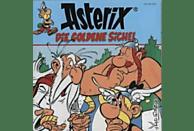 Asterix 5: Die Goldene Sichel - (CD)