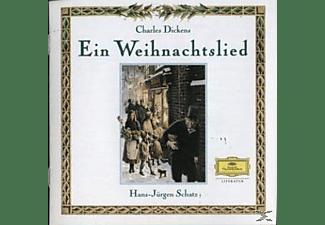 - Ein Weihnachtslied  - (CD)