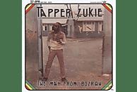 Tapper Zukie - The Man From Bozrah [Vinyl]