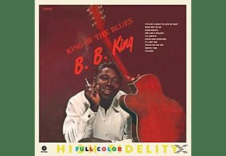 B.B. King - King Of The Blues+1 Bonus Track  - (Vinyl)
