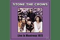 Stone The Crows - Live Montreux 1972 [Vinyl]