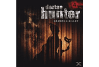 Dorian Hunter 04: Das Wachsfigurenkabinett - (CD)