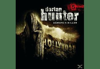 Dorian Hunter 05: Der Griff aus dem Nichts  - (CD)