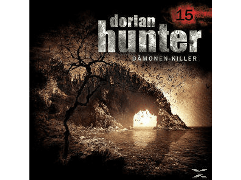 Dorian Hunter 15: Die Teufelsinsel - (CD)