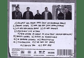 Abschlach! - Du wirst uns siegen sehn  - (CD)