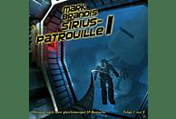 Mark Brandis 19: Sirius-Patrouille (Teil 1 von 2) - (CD)
