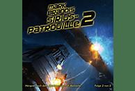 Mark Brandis 20: Sirius-Patrouille (Teil 2 von 2) - (CD)