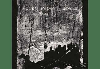 Horst Weber - Steps  - (CD)
