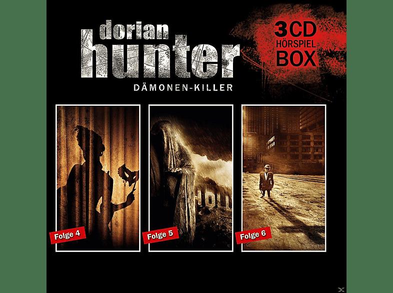 Hunter Dorian - Dorian Hunter Hörspielbox - (CD)