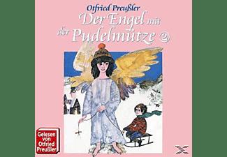 - Der Engel mit der Pudelmütze 2  - (CD)