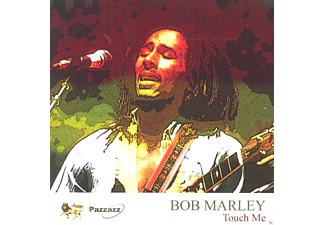 Bob Marley - Touch Me - (CD)
