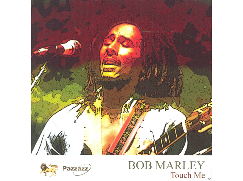 Bob Marley - Touch Me [CD]