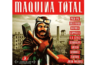 VARIOUS - Maquina Total [CD]