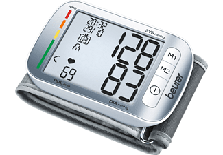 BEURER 657.07 BC 50 Blutdruckmessgerät