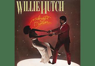 Willie Hutch - Midnight Dancer  - (CD)