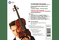 Nigel Kennedy, English Chamber Orchestra - Die Vier Jahrezeiten (25th Anniversary Edition) [CD + DVD Video]