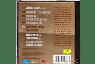 Maurizio Pollini, Lisa Batiashvili, Staatskapelle Dresden - Symphonies - Piano Concertos - Violin Concerto [CD + DVD Video]