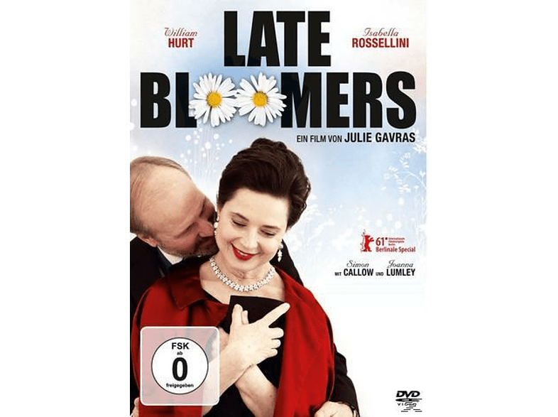 LATE BLOOMERS [DVD]