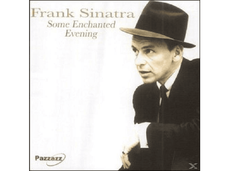 Frank Sinatra - Some Enchanted Evening [CD]