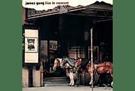 James Gang - Live In Concert [CD]