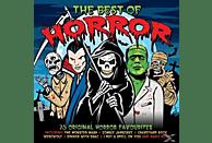 VARIOUS - Best Of Horror [CD]