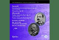 Eugene Ugorski, Bbc Scottish Symphony Orchestra - Das Romantische Klavierkonzert Vol.15 [CD]