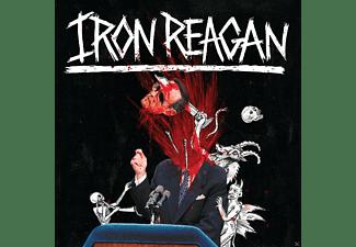 Iron Reagan - The Tyranny Of Will  - (CD)