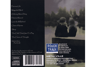 Renaissance Of Fools - Fear, Hope & Frustration  - (CD)