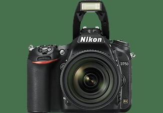 NIKON D750 mit Objektiv AF-S VR 24-85mm 3.5-4.5G ED - Ausstellungsstück