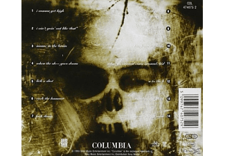 Cypress Hill - BLACK SUNDAY  - (CD)