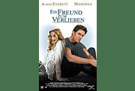 Ein Freund zum Verlieben [DVD]