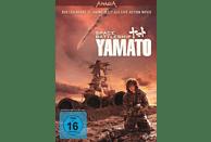 Space Battleship Yamato [DVD]